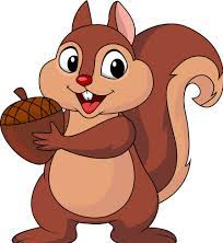 cartoon-squirrel